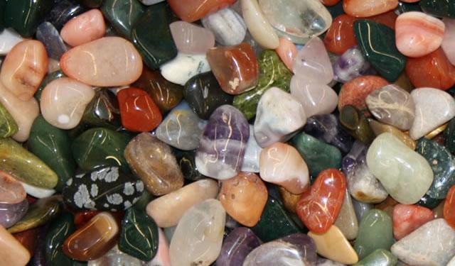 tumbled-stones