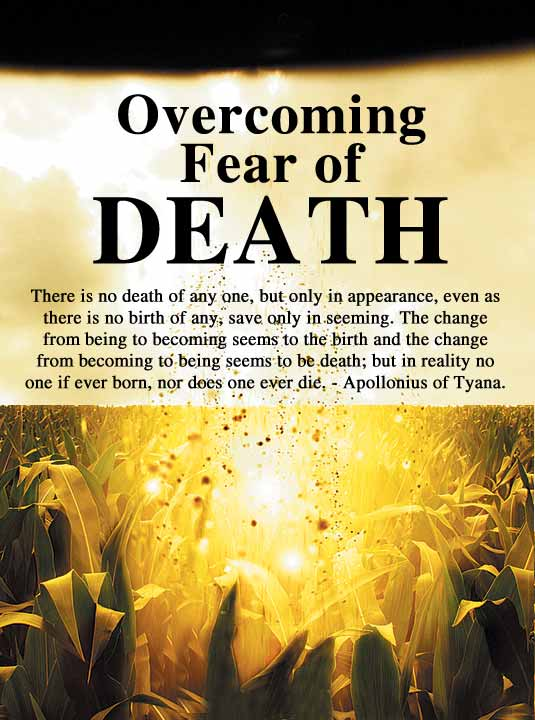 overcoming-fear-of-death