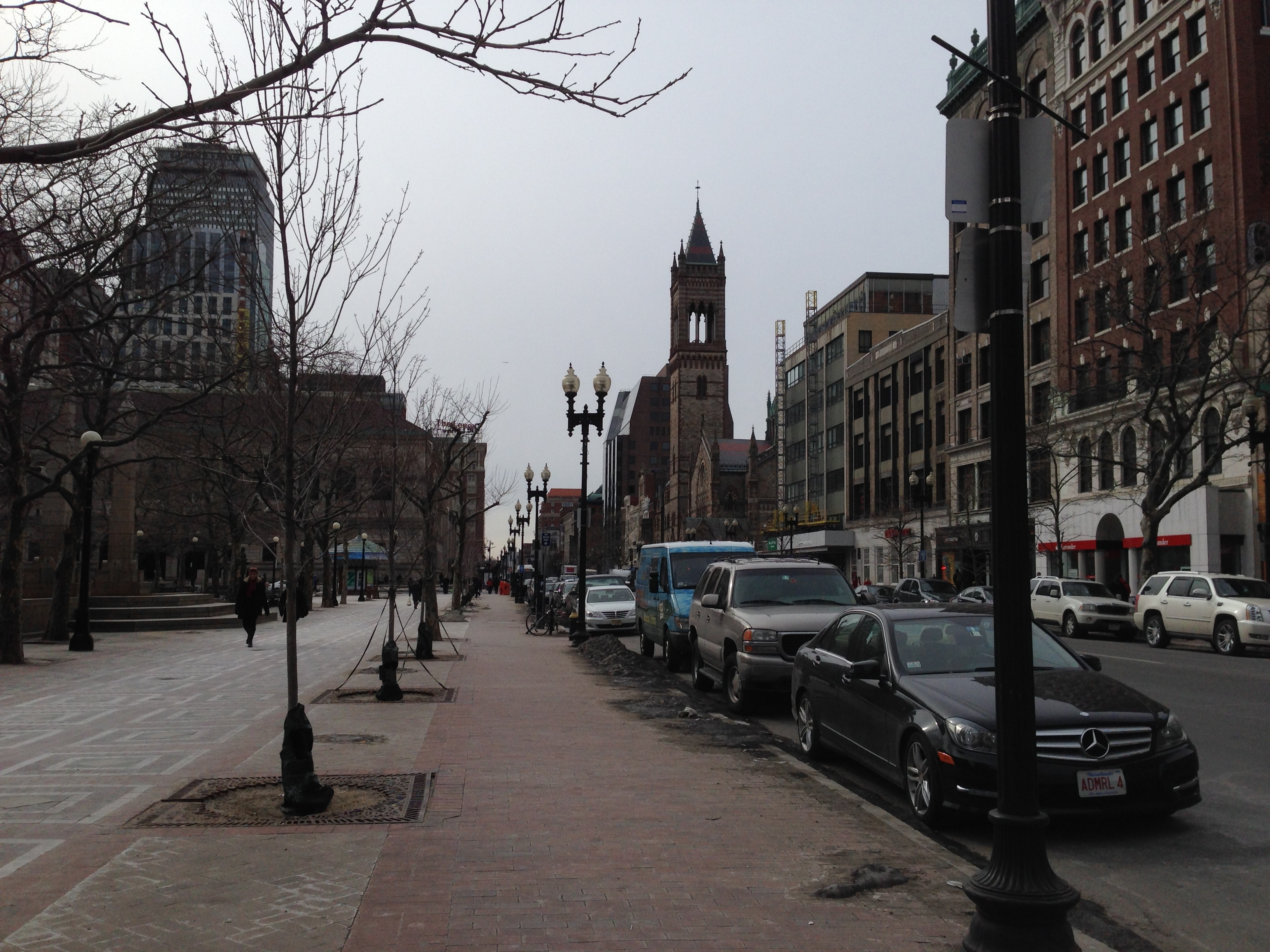 Good Restaurants On Boylston Street Boston