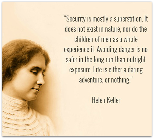 Helen keller quotes the years of living non judgmentally image altavistaventures Image collections