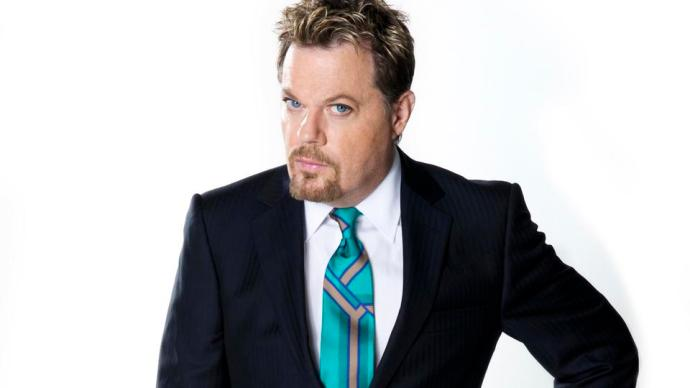 Eddie Izzard - Force Majeuer Color 1 - Photo Credit - Amanda Searle